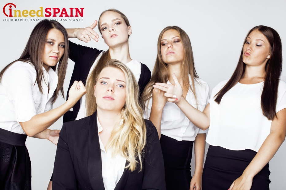 Proper business etiquette in Spain during business meetings